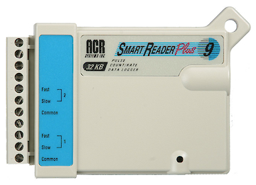 ACR Systems Datalogger SmartReader Plus 9