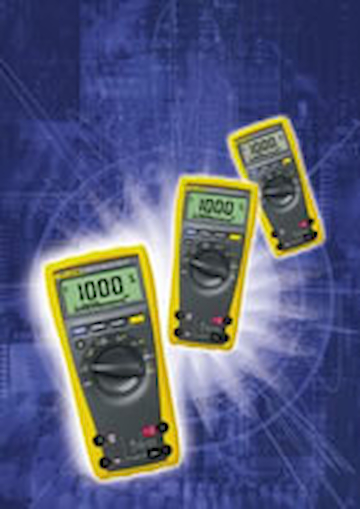 Fluke Digitalmultimeter Serie 170
